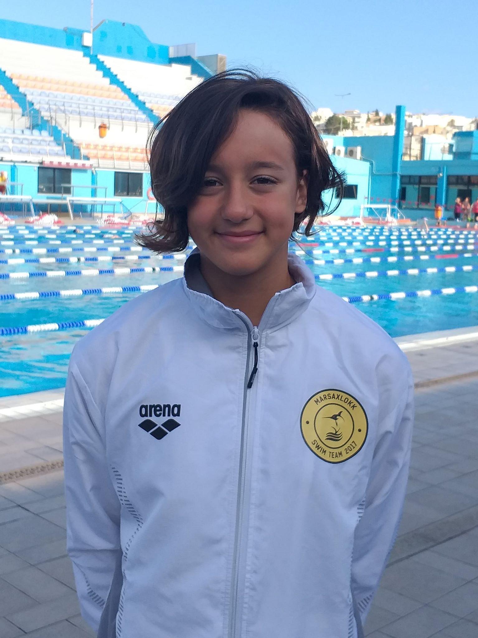 Elite Swim Team - Marsaxlokk ASC